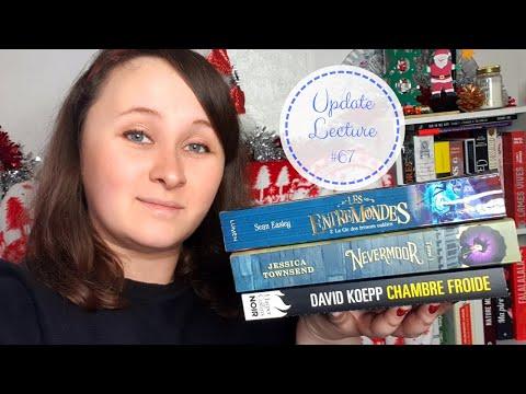 Vidéo de Jessica Townsend