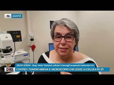 TG SANITA' AGENZIA DIRE IL PATTO DELLA SALUTE
