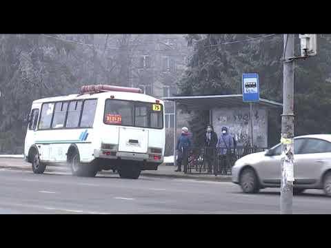 В Курске некоторые перевозчики решили не спешить с новыми тарифами