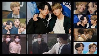 They have been like magnets together lately (Taekook analysis)