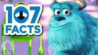 107 Monster Inc Facts You Should Know Channel Frederator
