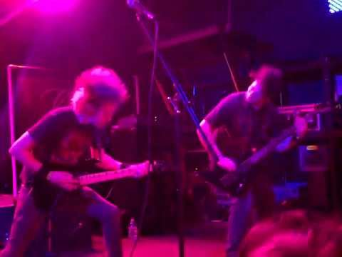 Fear The Slaughter - #5 - Live @ The Hawthorne Theater - 12-29-11