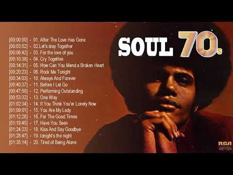The 100 Greatest Soul Music Of The 70s – Best Soul Music Of All Time