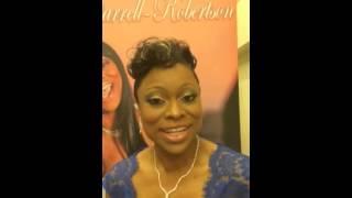 Anita Jarrell-Robertson Message for Wynter