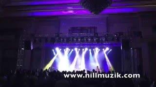 Nill Müzik Orkestra Dj Ses ve Işık Sistemleri Hizmetleri