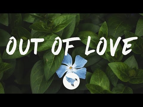 Alessia Cara - Out Of Love (Ruhde Remix) - WaveMusic