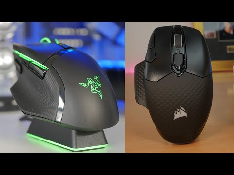 External Review Video g6e-Bq_HCYc for Razer Basilisk Ultimate Wireless Gaming Mouse