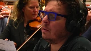 La donna è mobile - Italian Opera meets Jazz: Mike del Ferro & Metropole Orkest with Claron McFadden