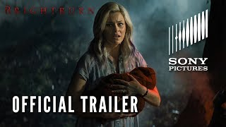 BrightBurn - Official Trailer