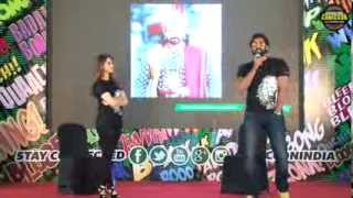 Baahubali Session At Bangalore ComicCon
