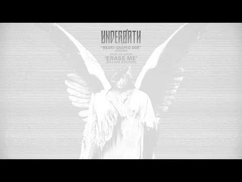 Underoath - Heart-Shaped Box (Acoustic)