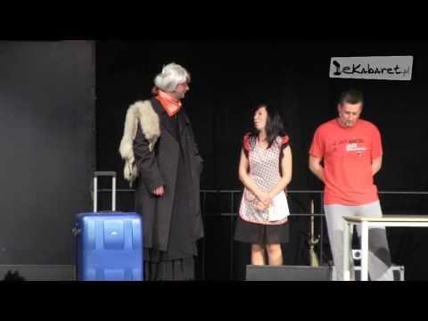 Kabaret Nowaki - Dziwne spotkanie