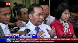 Tanggapan Lengkap Kuasa Hukum Ahok Terkait Kesaksian Irena Handono