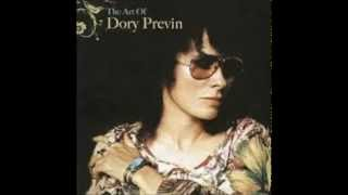 <b>Dory Previn</b>  The Lady With The Braid