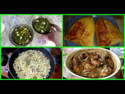 FOOD BOOK/ Что мы едим/ Простые блюда на каждый день! Завтрак, обед и ужин/