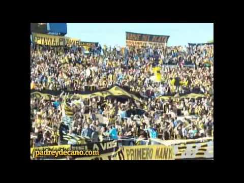 """""""""""Porque yo soy de Peñarol"""" - Barra Amsterdam"""" Barra: Barra Amsterdam • Club: Peñarol"""