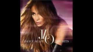 Jennifer Lopez - Dance Again (Solo Version) (Audio)