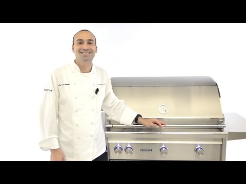 Review of Lynx Professional Gas Grill – Buyers Guide – BBQGuys.com