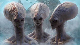 10 محاولات مجنونة للتواصل مع الكائنات الفضائية