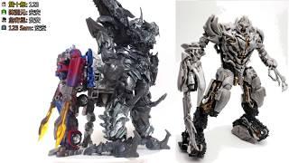 變形金剛 電影工作室系列 V級 密卡登or威震天 消息//Transformers Movie Studio Series Voyager Class Megatron News