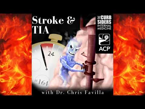 #164 Stroke and TIA Deconstructed