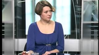 Інтерв'ю Надежда Петровна Бурмака эфир 24.12.13