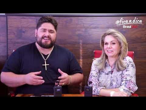 César Menotti apresenta #Fica a Dica