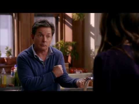 The Michael J. Fox Show Season 1 Clip