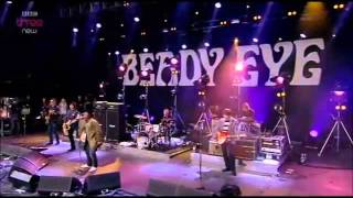 Beady Eye - The Beat Goes On - Live at T in the Park 2011