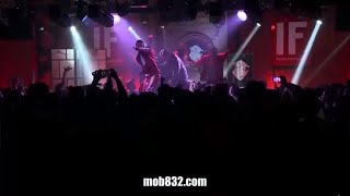 MOB VIP NIGHT TURNEDE İSTANBUL + İZMİR