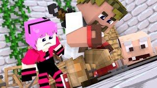 МЫ НАШЛИ ПОТЕРЯННОГО СЫНА!! BLOOD #21 Murder in Minecraft