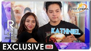 Reel/Real Exclusive: Kathryn And Daniel In The Eyes Of Each Other