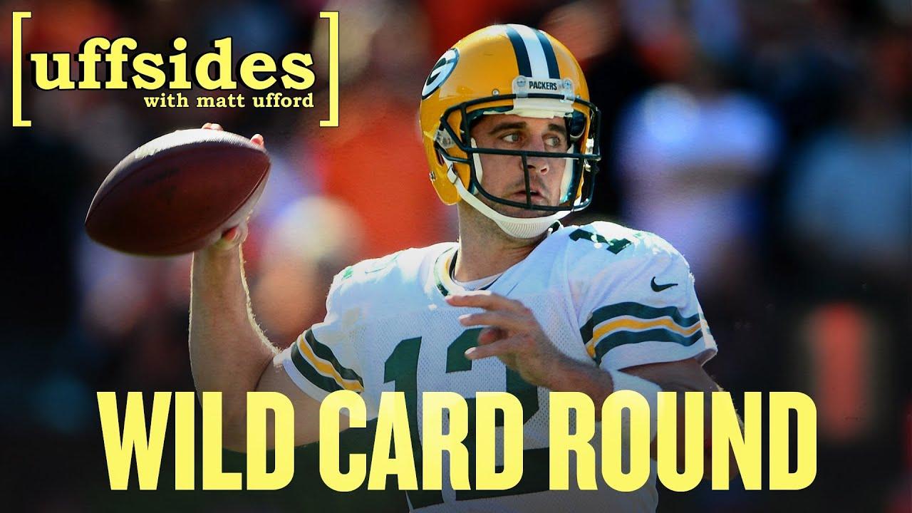 NFL Postseason Wild Card Preview - Uffsides thumbnail