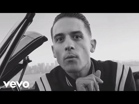 G-Eazy - Calm Down