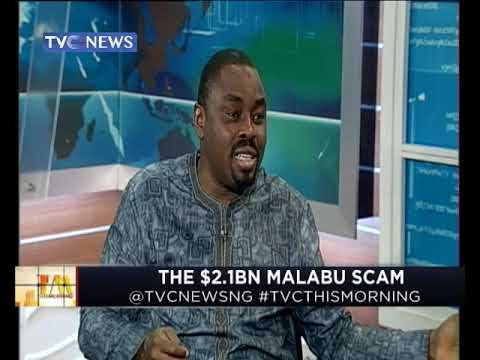 The $2.1bn Malabu Scam | This Morning 18th April 2019