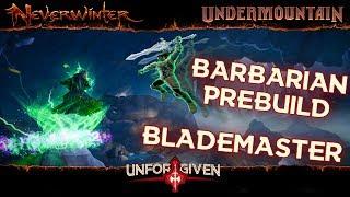 Neverwinter Mod 16 - Master Expedition Gear Showcase + Rage