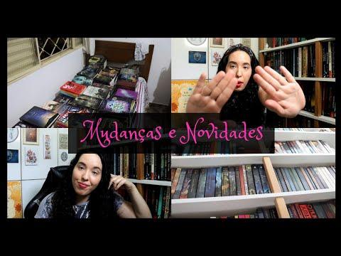 Vlog: Mudanças e novidades | Raíssa Baldoni