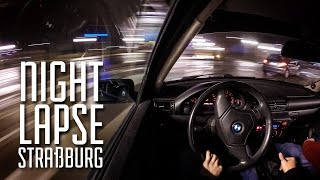 preview picture of video 'Test: Gopro 4 Silver Nightlapse Straßburg Footage&Tutorial || KNIPSBUDE IN ACTION'