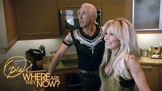 Rocker <b>Dee Snider</b> And His Wife Share The Secret To Their 34Year Marriage  Where Are They Now  OWN
