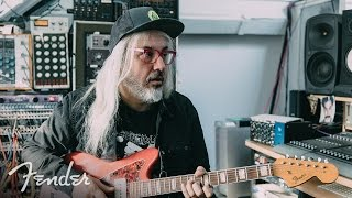 Fender American Professional Jazzmaster MN - MYS Video