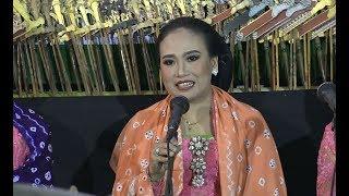Limbukan Lucu Ki Cahyo Kuntadi Bintang Tamu Sinden Kesi Rahayu  ( Part 1 )