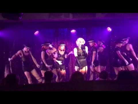 AIDA Cruise Line-Lead Cabaret Vocalist