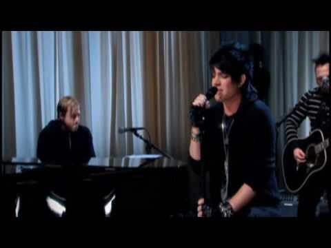 Broken Open Lyrics – Adam Lambert