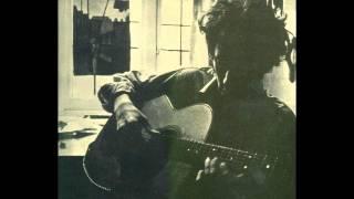 Bert Jansch - In The Bleak Midwinter (1974)