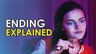 Gambar cover Cam: Ending Explained + Film Analysis (Netflix 2018)