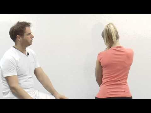 Rückenschmerzen im Bereich der Lendenwirbelsäule verursachen Volksmedizin