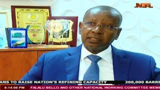 National Assembly Commends NNPC on Fuel Availability Plans at Yuletide