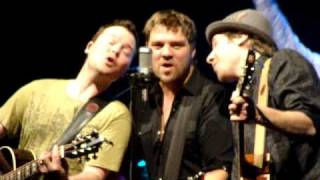 "Doc Walker - ""I'm Gonna Make You Love Me"" - Moncton, New Brunswick"