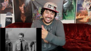 THE GREAT DICTATOR SPEECH + TIME   HANS ZIMMER REACTION!!!
