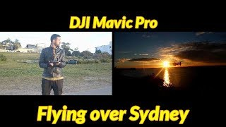 Can you fly drones in Sydney???